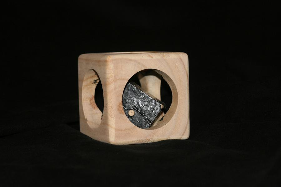Puzzle Block - Woodworking Project by Railway Junk Creations