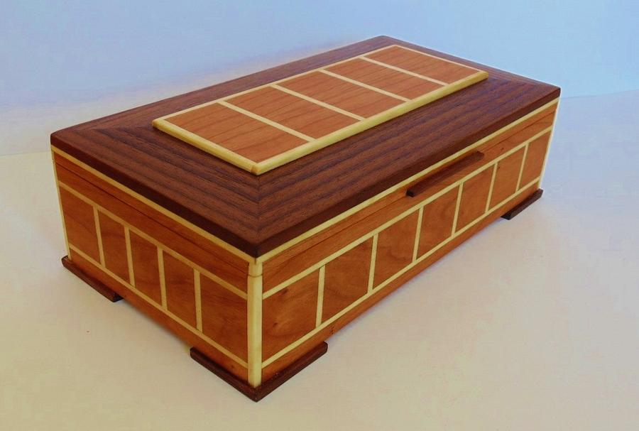 BRANDY - Woodworking Project by kiefer