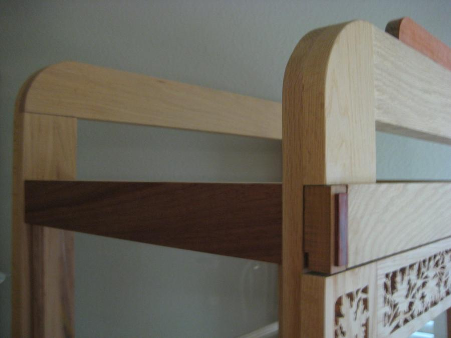 Un Meuble - Woodworking Project by Moment