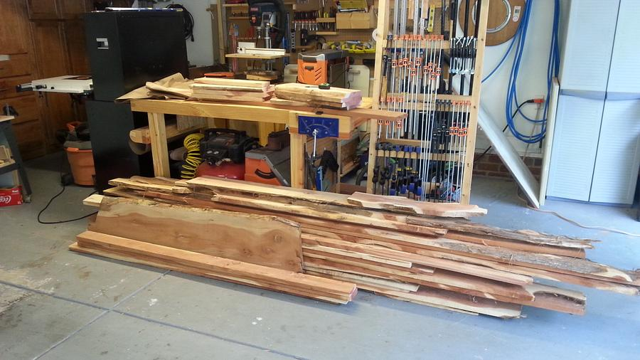 Exterior Shutters - Woodworking Project by Cutworm