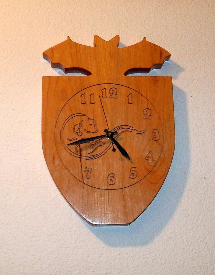 And One More for Christmas - Woodworking Project by Russel Trojan