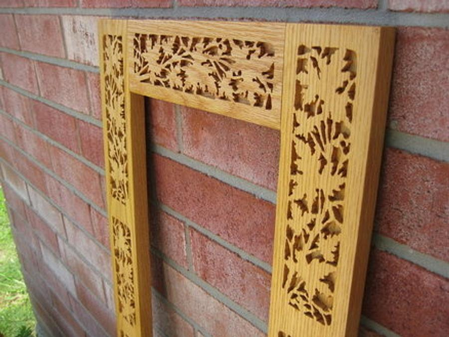 portes - Woodworking Project by Moment