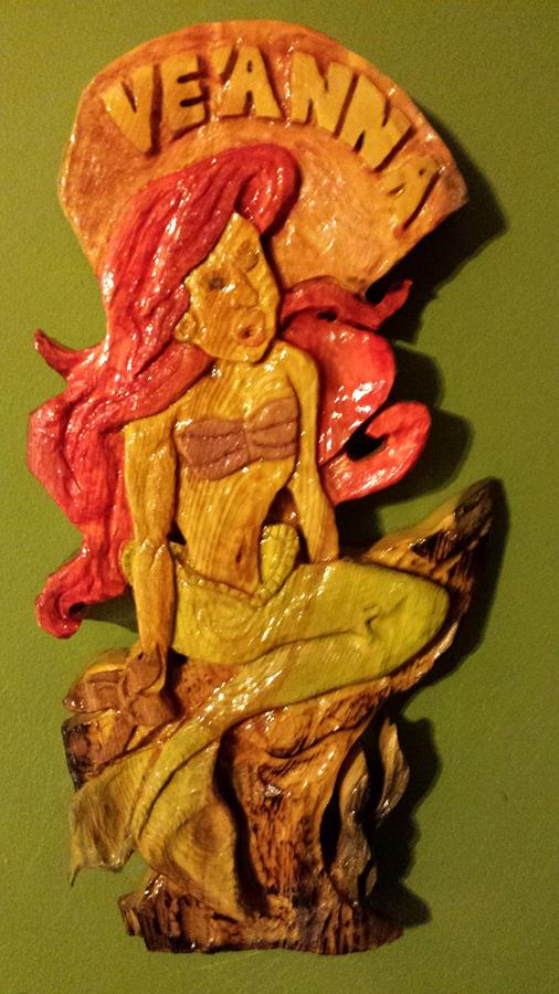 more gift carvings - Woodworking Project by Carvings by Levi