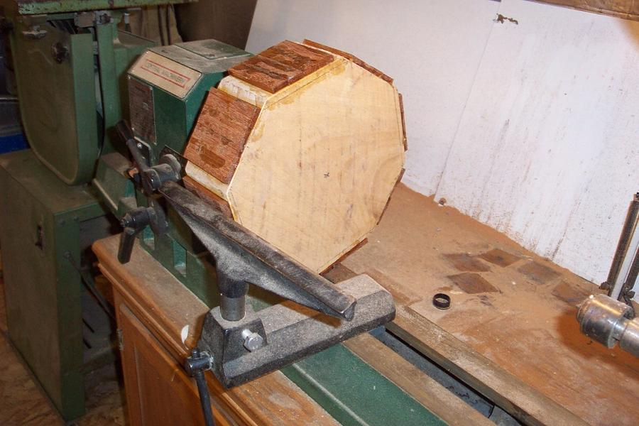Three's a charm , update - Woodworking Project by Wheaties  -  Bruce A Wheatcroft   ( BAW Woodworking)