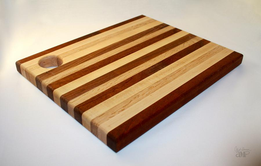 from Waste to Want - Woodworking Project by Arky