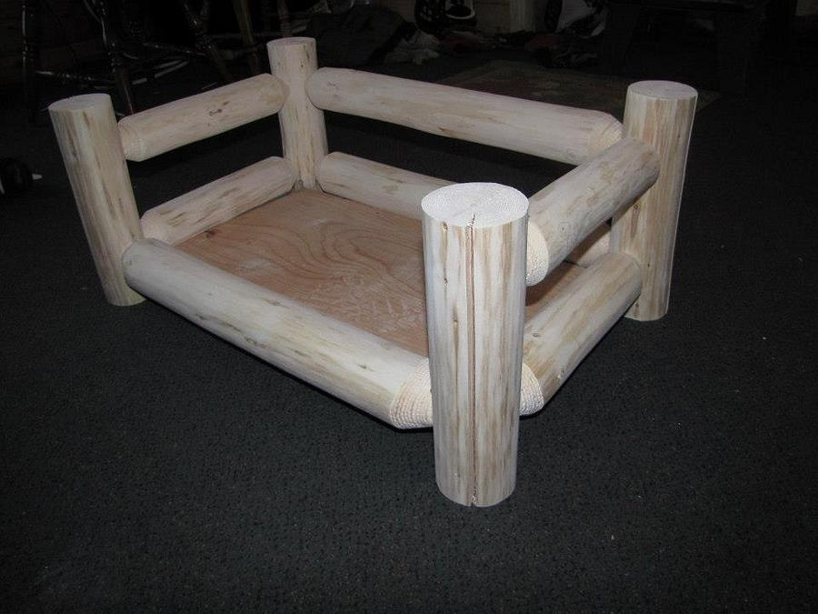 Log stuff - Woodworking Project by Peaceful creations