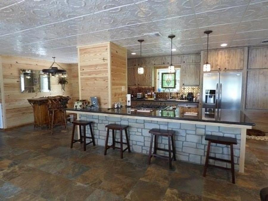 House Remodel - Woodworking Project by Bulldawg