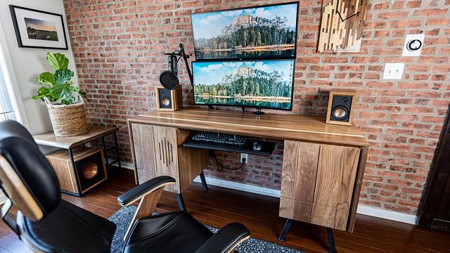 The Dream Desk