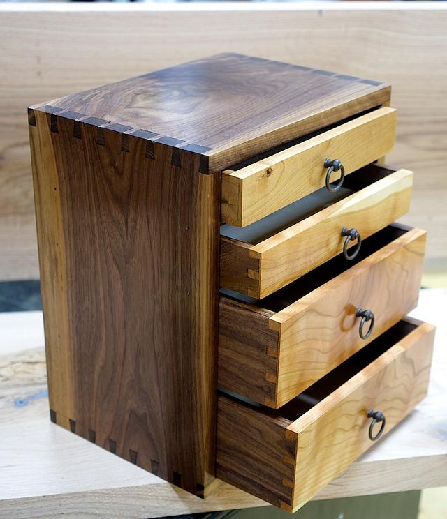 Small Tool Chest