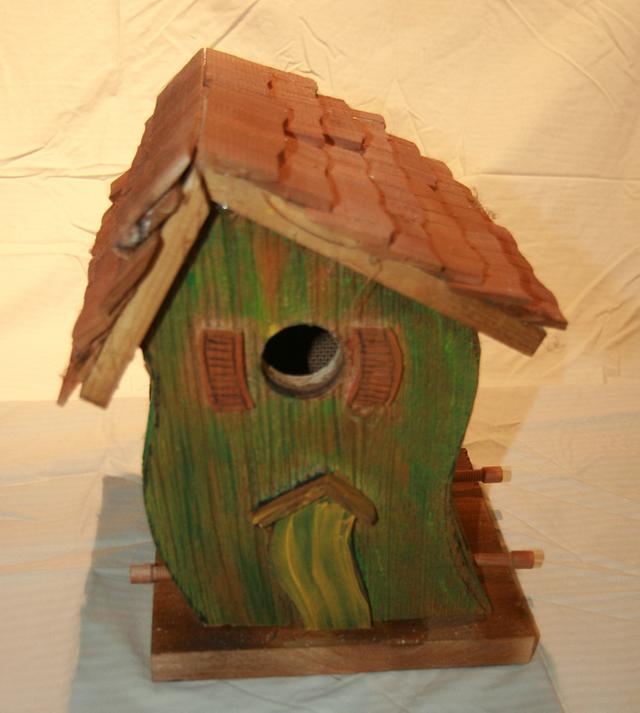 Birdhouse Madness 3