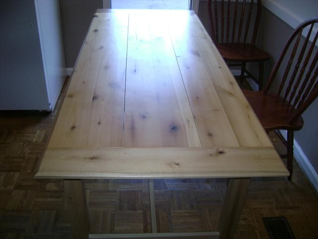 Poplar Farm Table