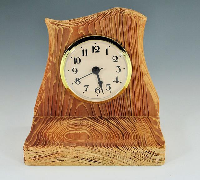 bunch o'clocks