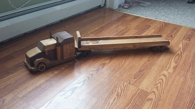 Toy rig