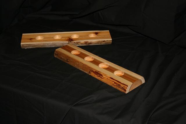 Firewood Creations