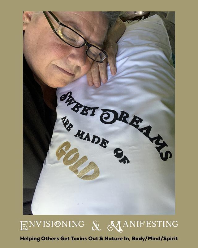 Sweet Dreams - Needleworking Project by MsDebbieP