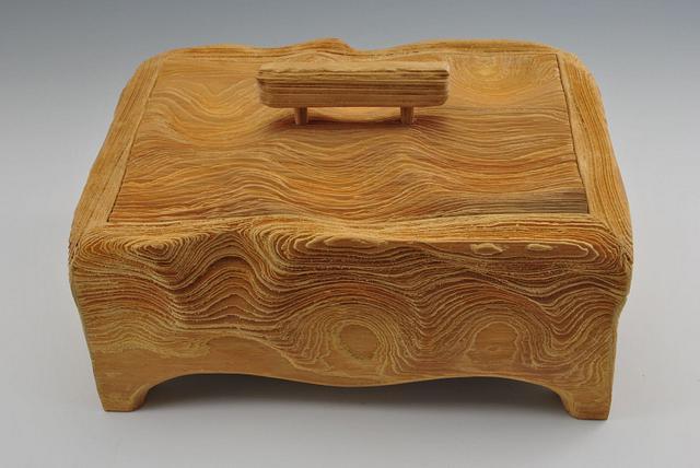 Louisiana Sinker Cypress Box Collection