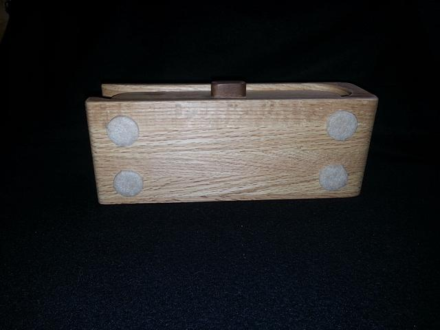 Bandsaw Jewelry Box