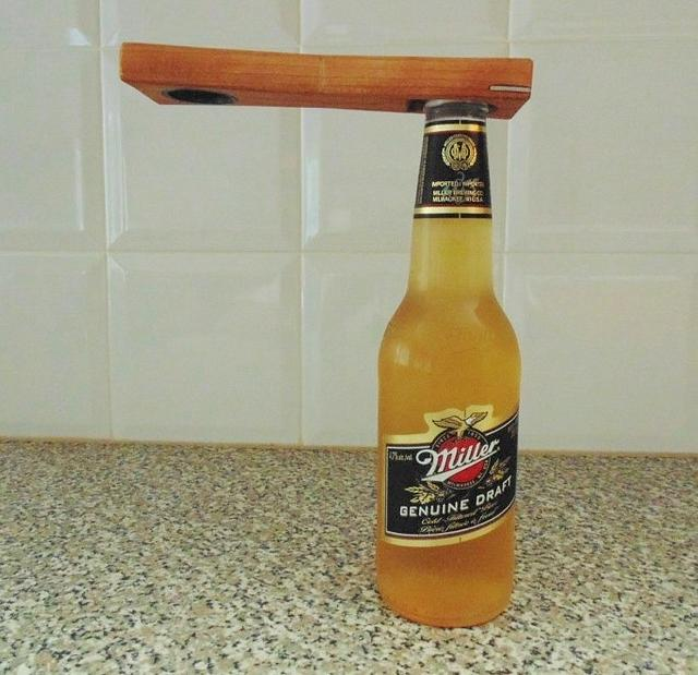 Cheers - Woodworking Project by kiefer