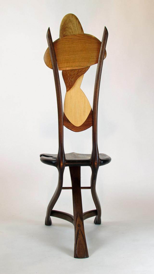 Modigliani's Jeanne Hebuterne Easel Chair