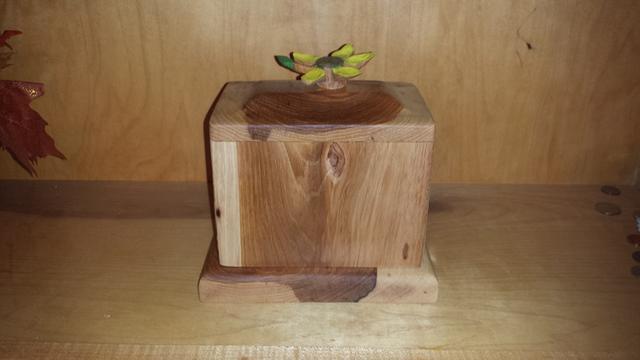 funerary urns for The Garden of Innocence