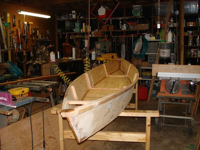 A Boat in under 40 Hrs.