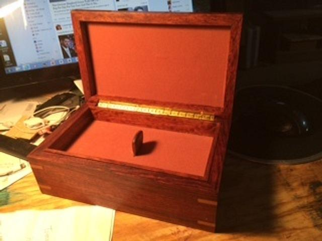 Wife's box