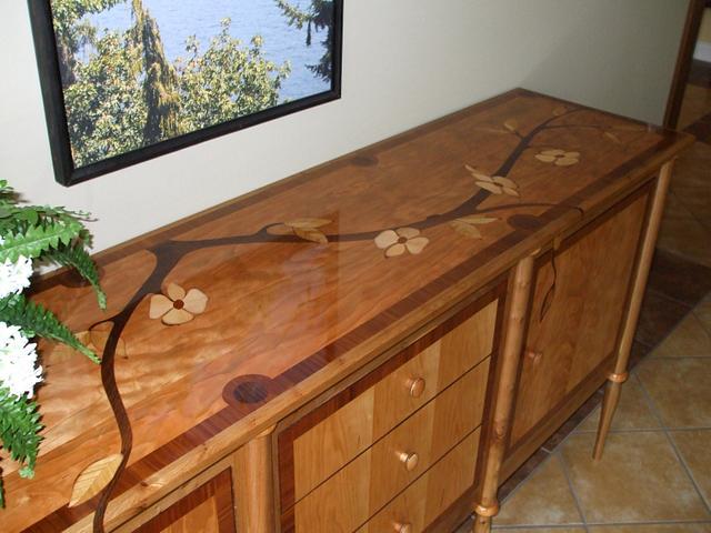 Dogwood Sideboard