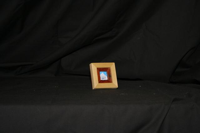 Smallest Picture Frame