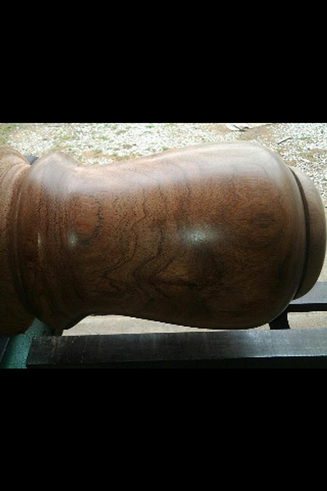 mesquite urn