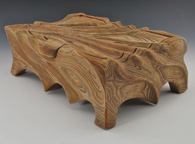 Louisiana Sinker Cypress Rougarou Box