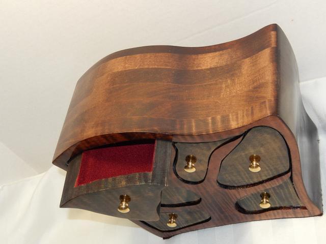 new bandsaw box