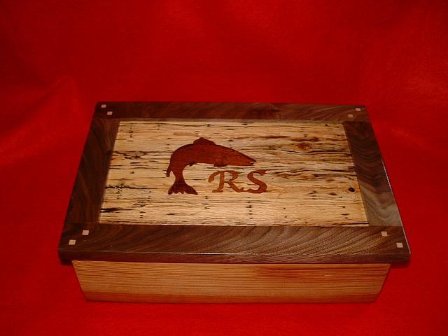 box for a friend