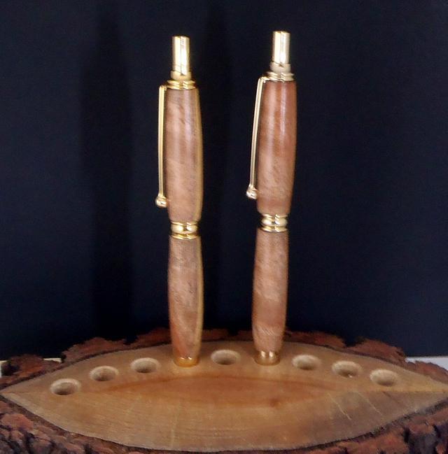 Power Pen & Pencil Sets