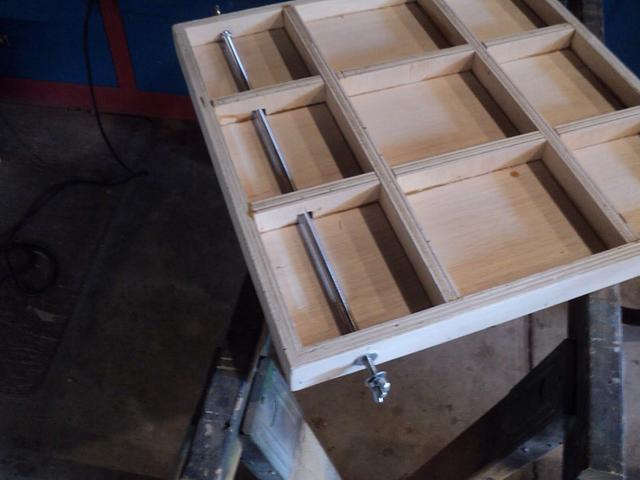 Easy DIY Drum  Sander for Lathe or ShopSmith