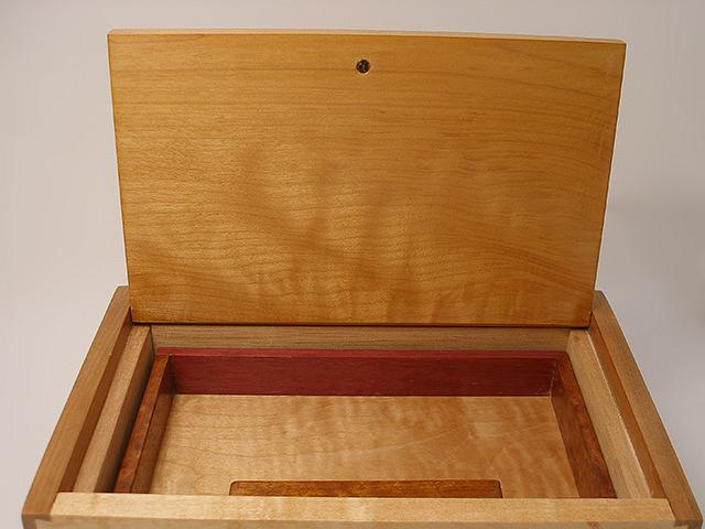 Carol's Box