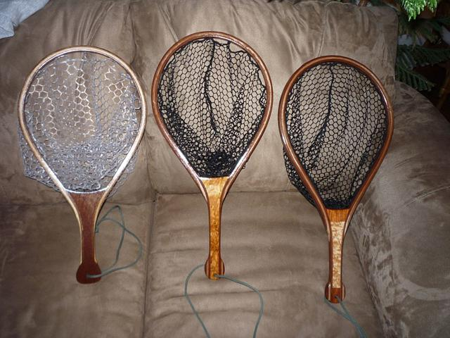 Trout Nets