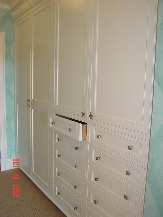 Custom Fantasy Bedroom