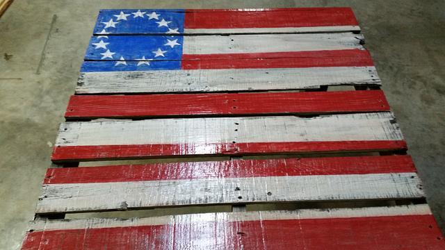 Betsy Ross Special