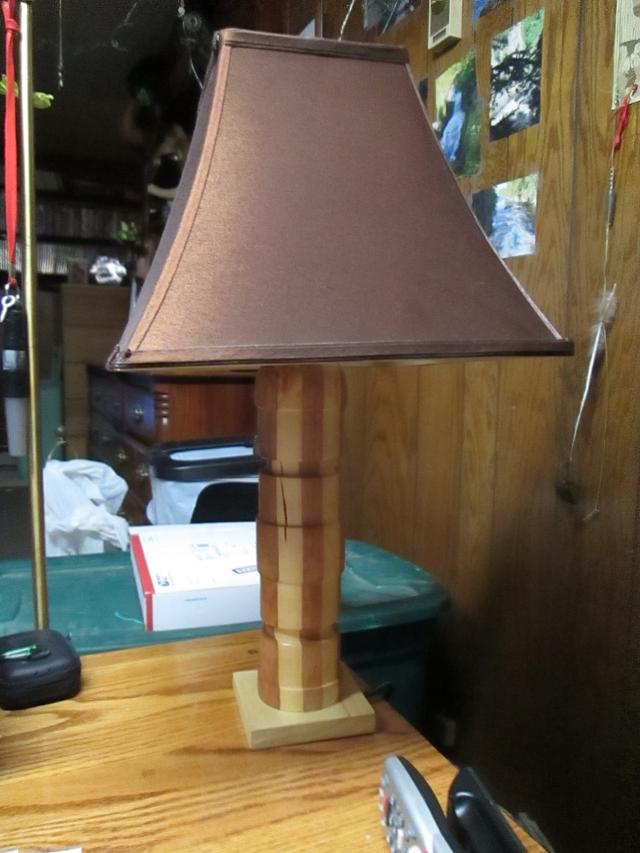 lamp work