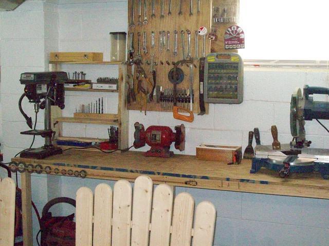 my shop in va.