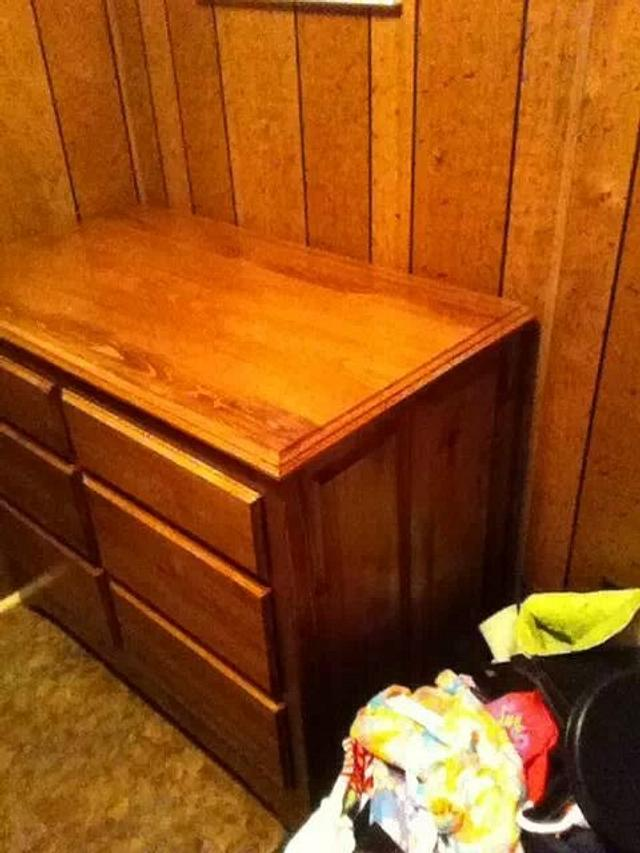 Dresser for my daughter