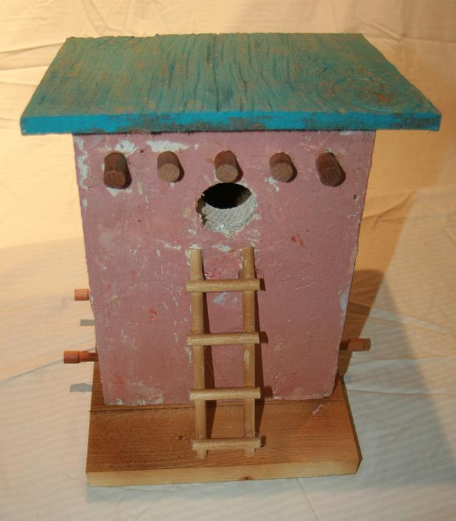 Birdhouse Madness 2