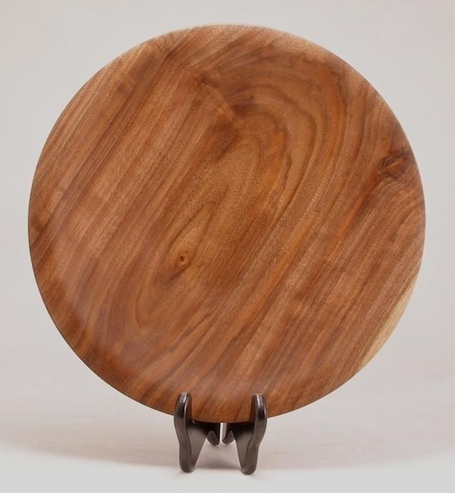 Kicking off the Woodturning forum