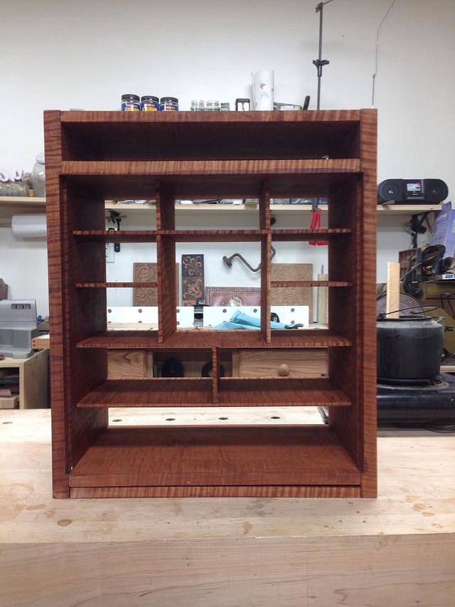 Penn Spice Box