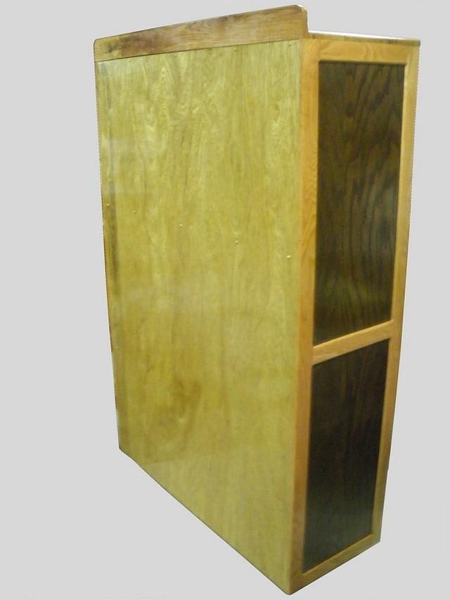 33-Drawer Shop Storage Cabinet