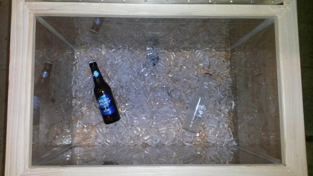 Charbonnet Ice Chest