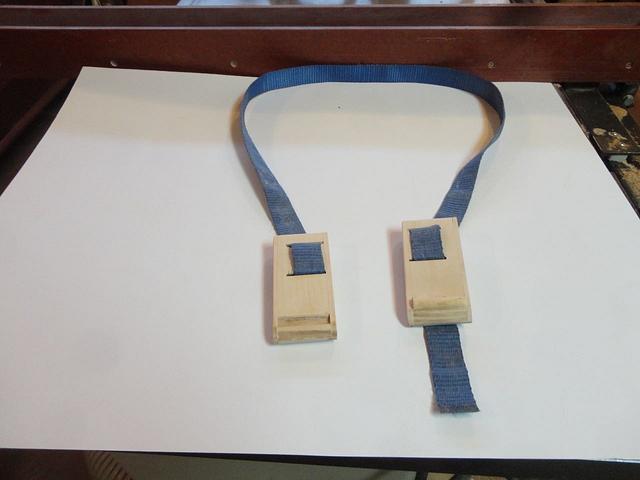 BOX CLAMP VER.2