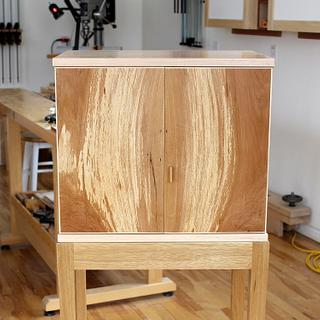 Converge Cabinet - Project by Norman Pirollo