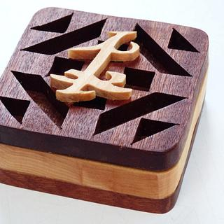 Gift boxes - Woodworking Project by Celticscroller