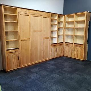 Library - Project by WestCoast Arts
